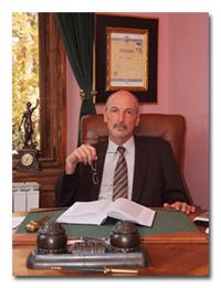 Ügyvédi iroda Románia - Bot Ovidiu